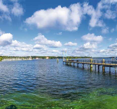 Großer Wannsee © pure-life-pictures-fotolia.com